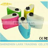 colorful cheap mini projector/3d mapping projector/mobile phone projector android