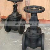 cast iron gate valve and sluice valve,gate valve from tianjin OTS