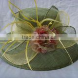 fashion church ladies hats
