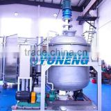 CHINA Lube oil blender mixer,automatic blender,lube oil blending machine plant