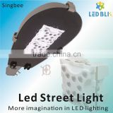 high bright new design 100w led street light replacement bulbs solar street light for outdoor