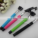 kjstar z07-5 plus mobile phone selfie stick for Iphone IOS Android Smart Phone