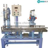 Factory price Semi Auto oil paint filling machine