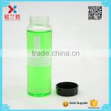 hot sale 100ml Tubular bottles vials for diet pills
