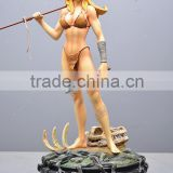 Wholesale Cartoon Anime Sexy Girl Action Figure