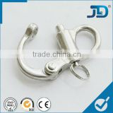 ss 316 snap shackle