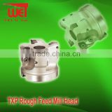 TXP Rough Feed Mill Head/Milling cutter