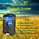 F3-D diesel truck diagnostic scanners for Heavy duty truck diagnosis, UD, INTERNATIONAL, VOLVO, HINO, MAN, IVECO, FAW, FUSO, DAF