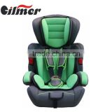Thick Maretial Safety Portable ECER44/04 be suitable 9-36KG brand baby car seat