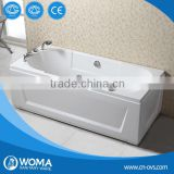 Q111B standing baby bath tub, beverage tub with stand, bathing tub