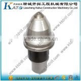 KT Rotary drilling rig tools use auger bit