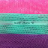 Tricot knitting Nylon Spandex Polyamide Stretch Mesh for Swimming Wear Lining US Power Net Stretch Mesh for swimwear lining                                                                         Quality Choice