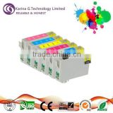 Premium compatible ink cartridge T0811-T0816 for Epson Stylus Photo R270,R290,R295 with ARC chip