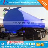 Best-selling chemical liquid (hydrochloric acid nitrogen container )tank semi trailer price