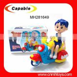 baby products funny B/O MOTORCYCLE toys for kids