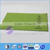 Colorful new design cheap plastic table placemat