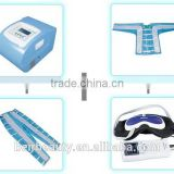 HOT IN GERMANY !!! far infrared pressotherapy drainage / 24 air bags heating pressotherapy body shaper / 3 in1 pressotherapy