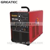 mig welder 200 amp torch welding wire drawing machine                                                                         Quality Choice