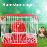 Small animal pet cage hamster for hot wholesale