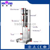 Hot Sale Energy Saving Milk Shaker Ice Cream Shaker Milk Tea Mixing Machine/ Milk Shake Machine/ Juice Shake Machine