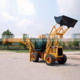 china cheap tractor WZ30-25 small backhoe wheel loader                                                                         Quality Choice