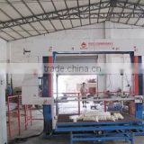 3D cnc foam cutting machine/foam machine/sponge machine/sponge cutting machine/foaming machine