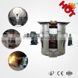 Induction melting furnace for 200kg to 3 ton iron/steel/copper casting                                                                         Quality Choice