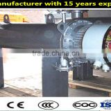 electrical heavy oil industrial heaters for wholesale with electric panels