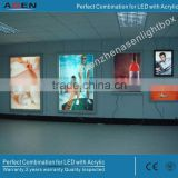 Professional Manufacturer Outdoor Large Light Boxes