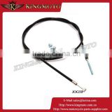 Motorcycles Red throttle cable for 50cc 150cc 4-stroke ATV-Quads accelerator cable throttle cable Universal