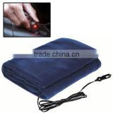 portable and easy-to-operate 12v heated blanket