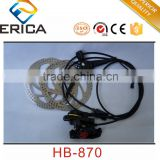 OEM Electric Tricycle Bike Hydraulic Disc Brake                                                                         Quality Choice