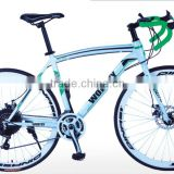 High quality chinese sport bikes with cheap racing bicycle price for 21 speed road bikes