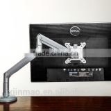 LCD ARM /Vesa monitor stand for display stand Laptop Rotating Height Adjustable monitor arm monitor arm holder lcd arm