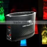 led silk flame light dmx 4CH fake fire machine stage light