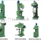 Semi -automatic Can Seaming Machine|tin cans sealing machine