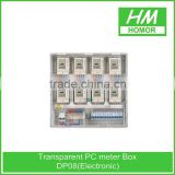 PCBOX-DS08 electrical meter boxes price
