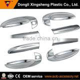 chrome door sill 2006-2009 up spare parts chevrolet aveo accessories
