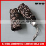[FM5010]Classic design/Retro design mini folding umbrella,Mini umbrella, 5 folding umbrella