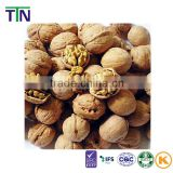 TTN shelled walnut and walnuts kernels in bulk from China