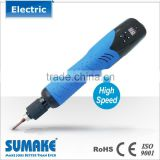 Brushless Counter Built-in Type DC Full Auto Shut Off Push To Start High Speed Screwdriver
