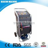 top selling products 2015 BC-L180 auto A/C Refrigerant recovery recycling recharging machine