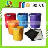 hydroponics filter bag 5 Gallon 5 bags kit bubble extraction bag for hydroponic Set Herbal Hash Ice Extractor Kit