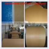 1050 1060 3003 3005 3105 alloy poly kraft paper laminated aluminum sheet coil for insulation