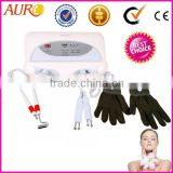 Stand Type Acne Removal Au-8403 Portable BIO Permanent Face Lifting Multi-functional Beauty Equipment Optical Glass