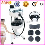 Au--A2012 Salon beauty product High frequency Vibration body Massage slimming equipment for body building