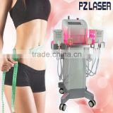 lipolysis machine/laser slimming in short period/unharmful weight loss laser machine