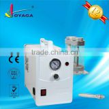 Professional Micro-crystal Dermabrasion Machine For removing blemishes and debris With CE certificate GH-05