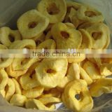 dried fruit-apple ring/apple dice