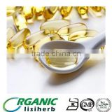 Factory supply bulk vitamin e oil capsules for face